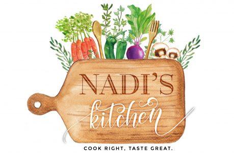 Nadi's Culinary Journey